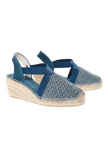 Toni Pons Ayakkabı Lacivert